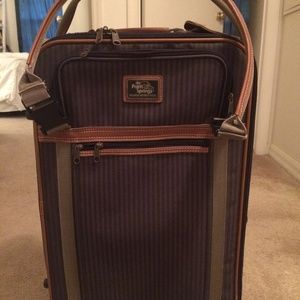 PALM SPRINGS RICARDO Beverly Hills Rolling Luggage